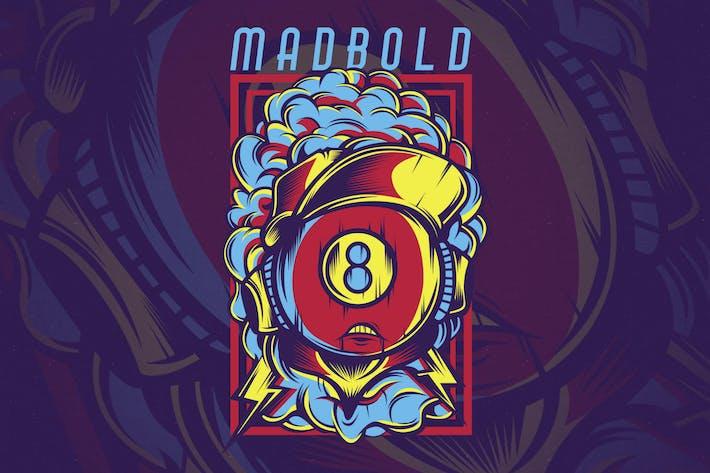 Thumbnail for Madbold