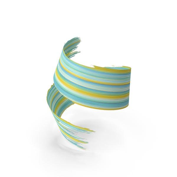 Thumbnail for 3D мазка кисти