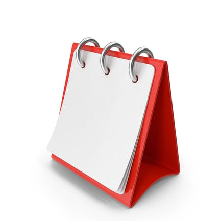 Stilisierter Kalender