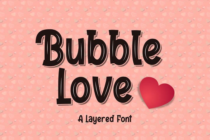 Thumbnail for Bubble Love