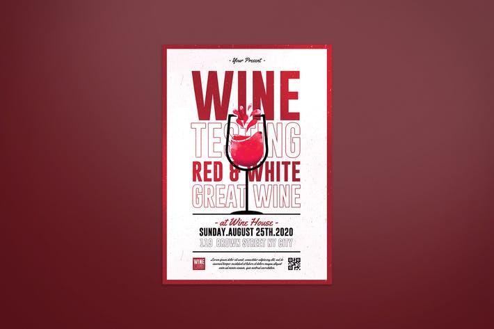 Thumbnail for Wine