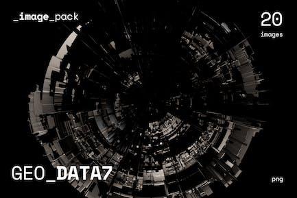 GEO_DATA7 Image Pack