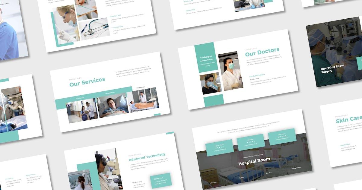Download Syifana - Healthcare (Powerpoint) by deemakdaksinas