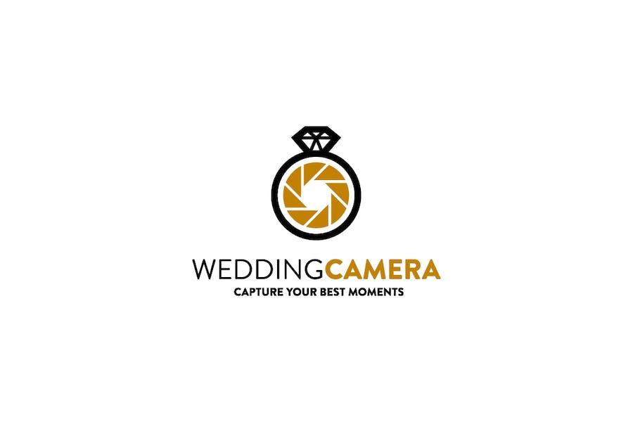 Wedding Ring Camera
