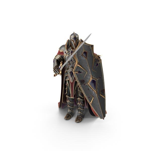 Thumbnail for Fantasy Knight
