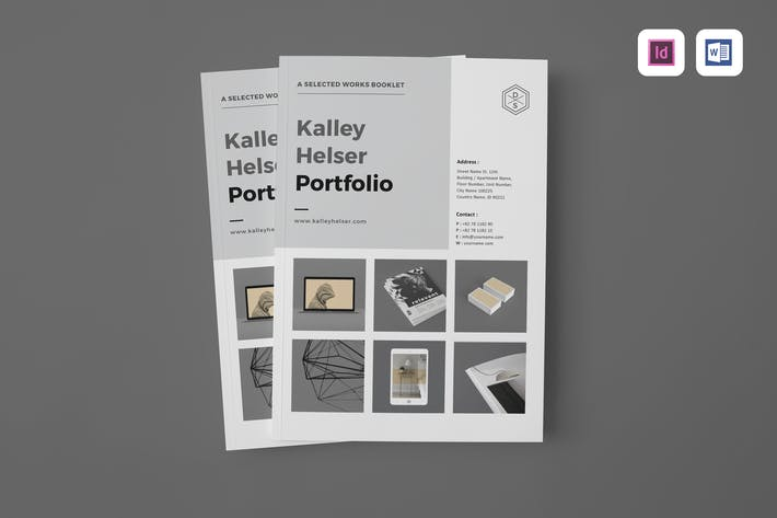 Thumbnail for Portfolio