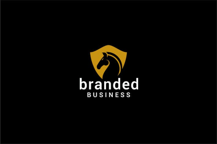 Thumbnail for branded horse
