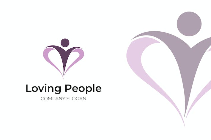 Thumbnail for Loving People