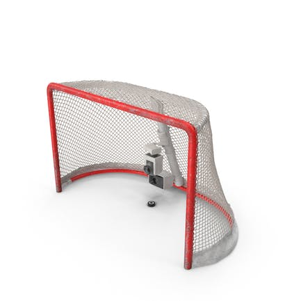 Hockey Goal Net