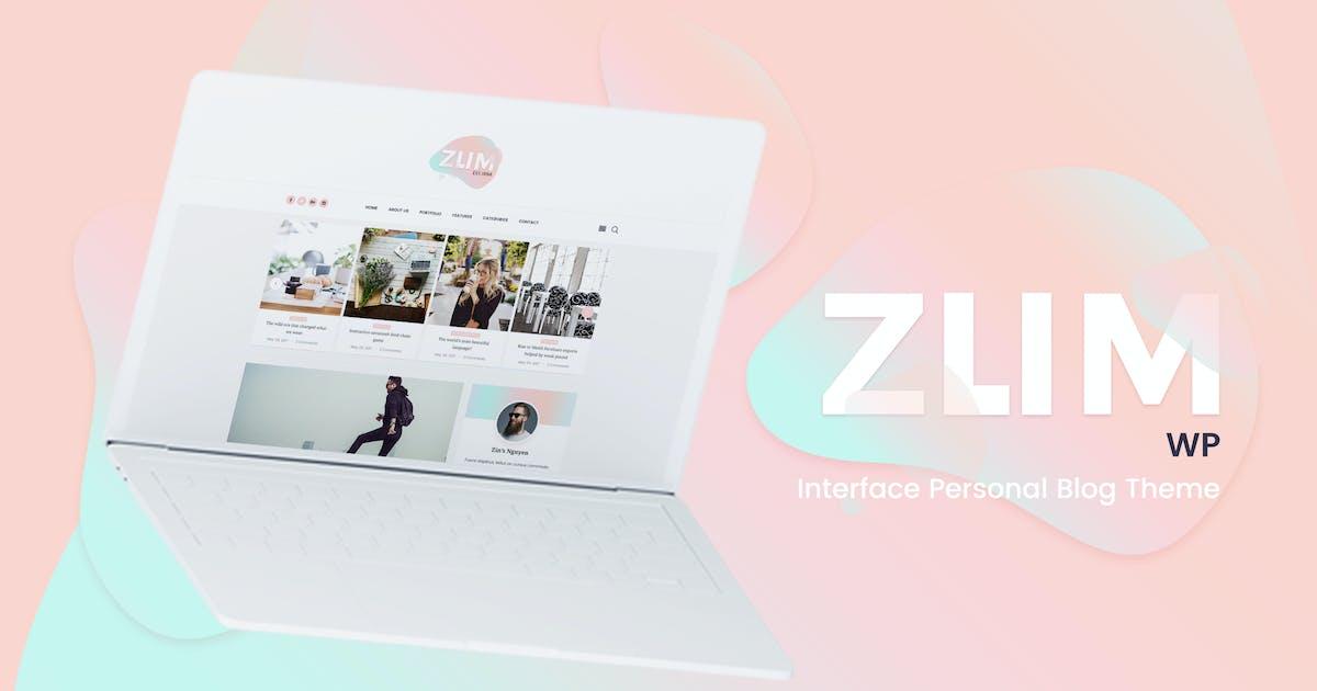Download ZUM - Personal Blog WordPress Theme by iDoodle
