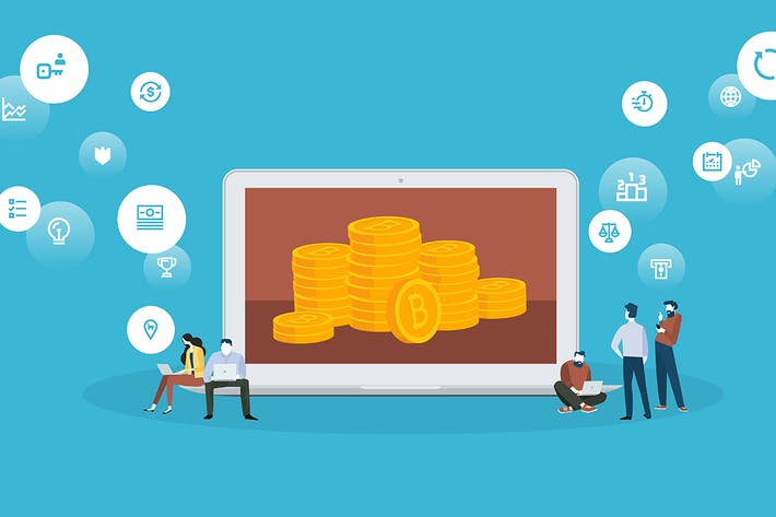 Thumbnail for Plataforma de comercio Bitcoin