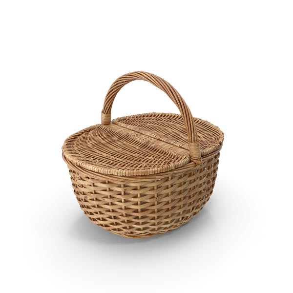 Cover Image for Picnic Basket