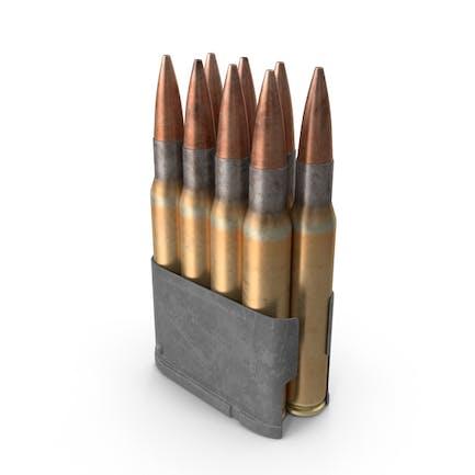 Garand Ammo Clip