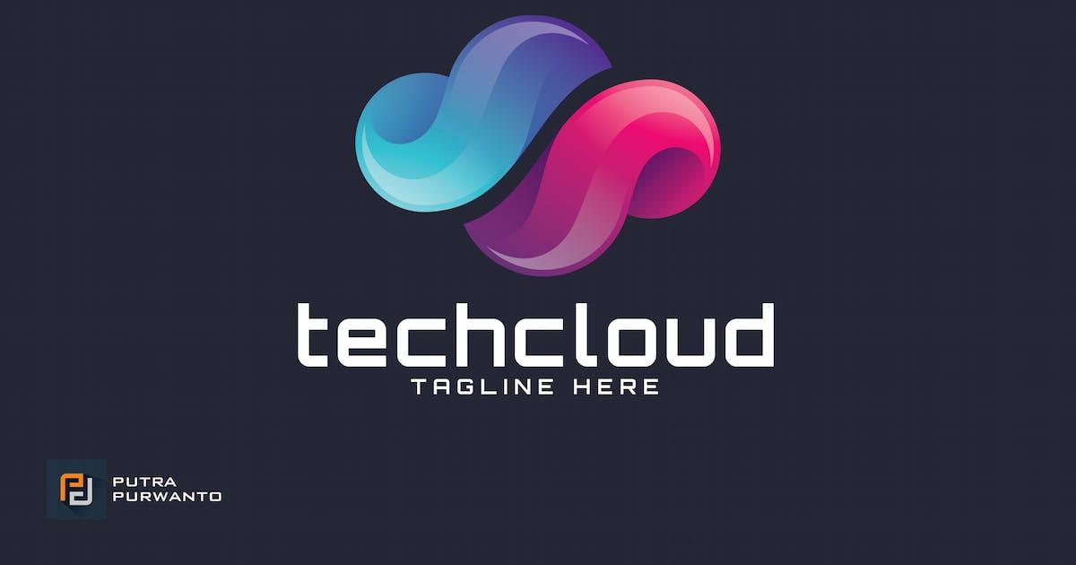 Download Techcloud - Logo Template by putra_purwanto