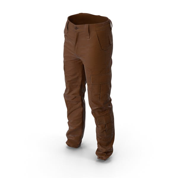 Thumbnail for Military Pants Desert Brown