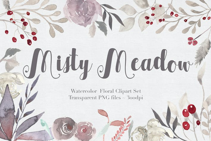 Thumbnail for Misty Meadow