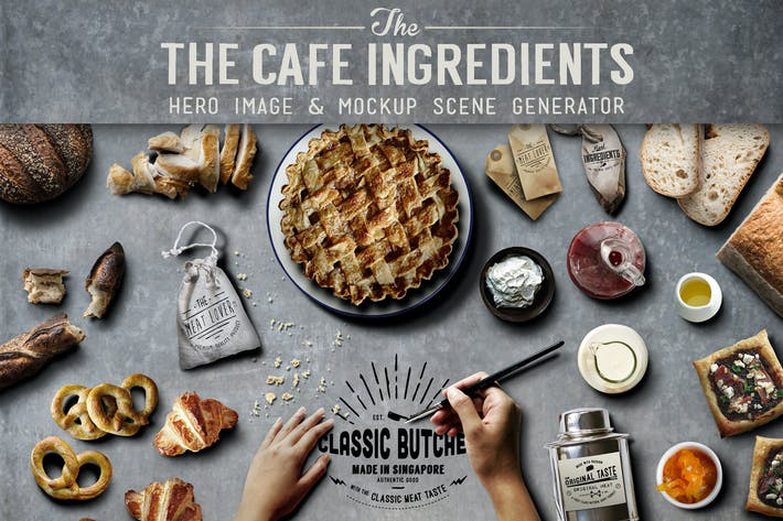 Thumbnail for Cafe Ingredients Hero Image