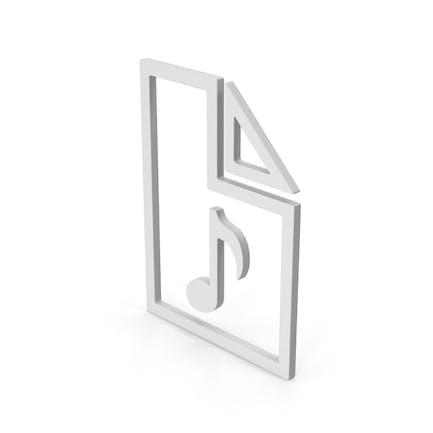 Symbol Audio File
