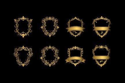 Luxury Badges
