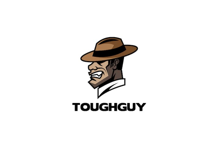 Thumbnail for Tough Guy Logo