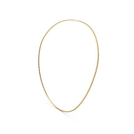 Goldkette Halskette