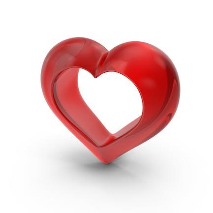 Стеклянное сердце