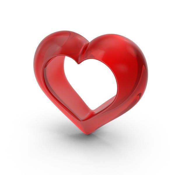 Thumbnail for Glass Heart