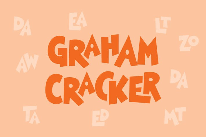 Thumbnail for Graham Cracker