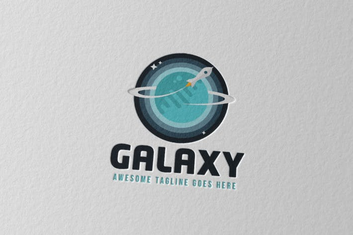 Cover Image For Galaxy