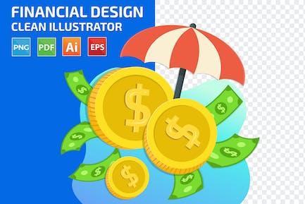 Financial Design