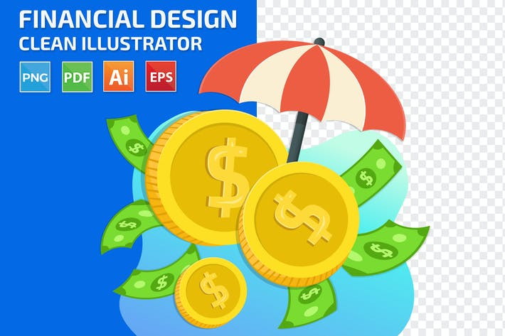 Thumbnail for Financial Design