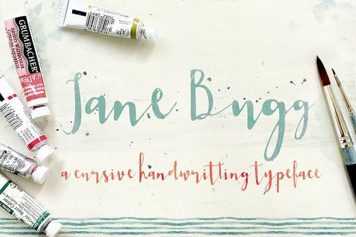 Thumbnail for Jane Bugg