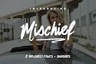 Mischief Font