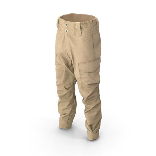 Hunting Pants Beige