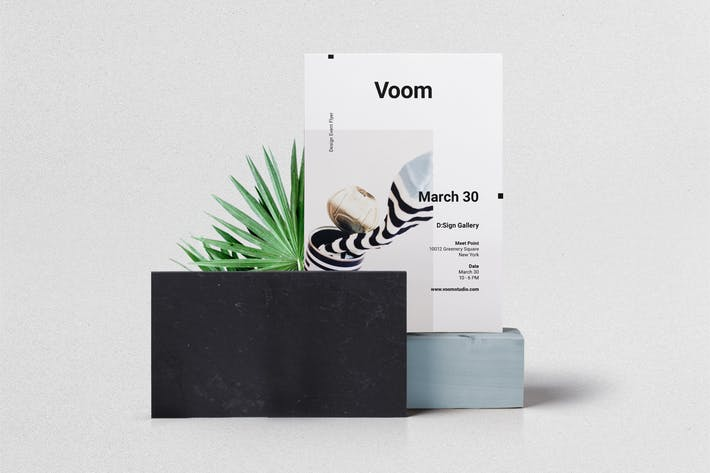 Thumbnail for Voom Flyer