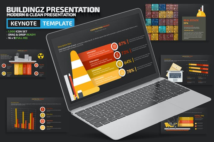 Thumbnail for Buildingz Keynote Presentation
