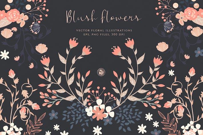 Thumbnail for Blush Flowers