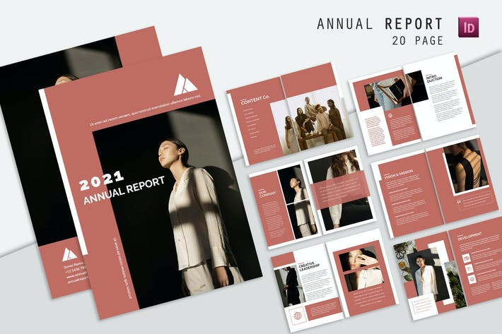 Thumbnail for 2021 Annual Report
