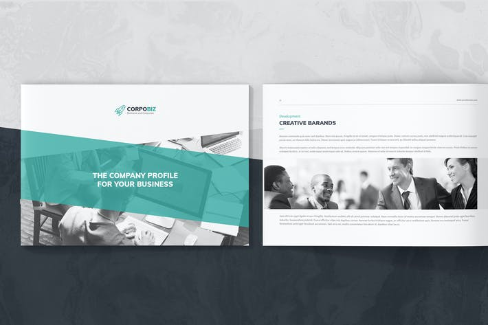Thumbnail for CorpoBiz – Business and Corporate Landscape