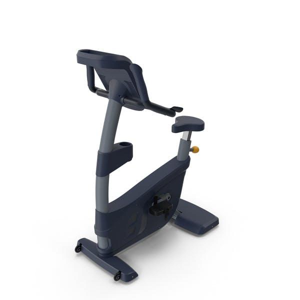 Thumbnail for Cardio Machine Upright Bike