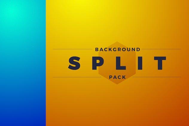 Background Split Pack