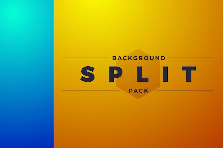 Cover Image For Background Split Pack