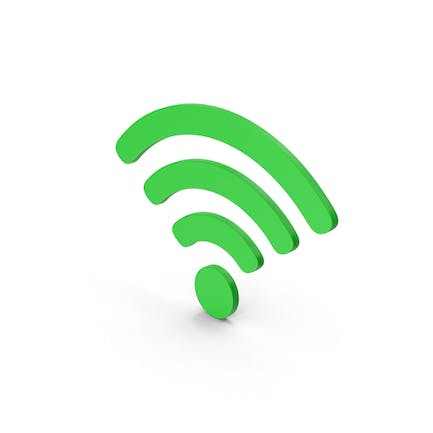 Symbol WIFI Good Connection