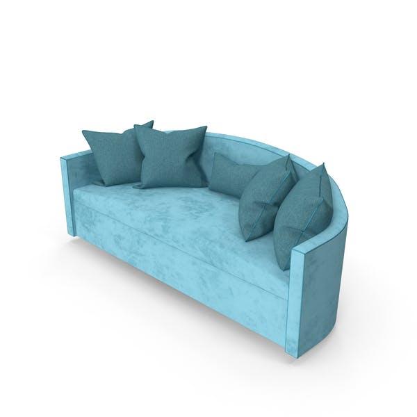 Cyan Sofá Lounge