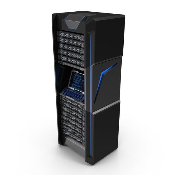 Server-Terminal