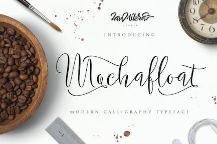Mochafloat Script