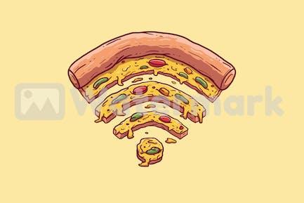 Wifi Pizza