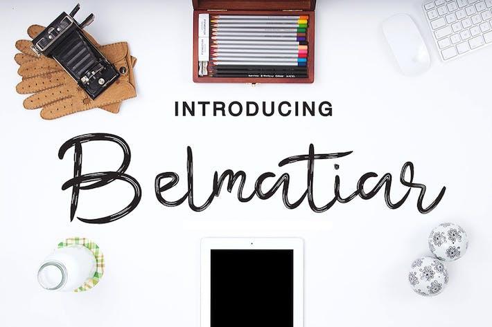 Thumbnail for Belmatiar