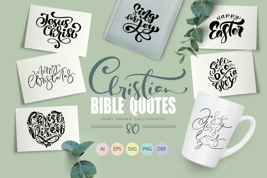Christian Bible quotes