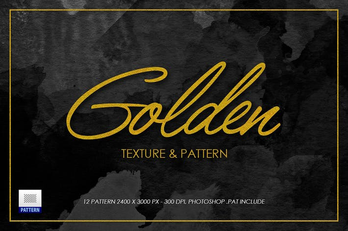 Thumbnail for Gold Texture